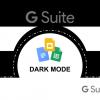 Google เปิด Dark mode ให้ใช้ใน Docs,Sheet และ Slide